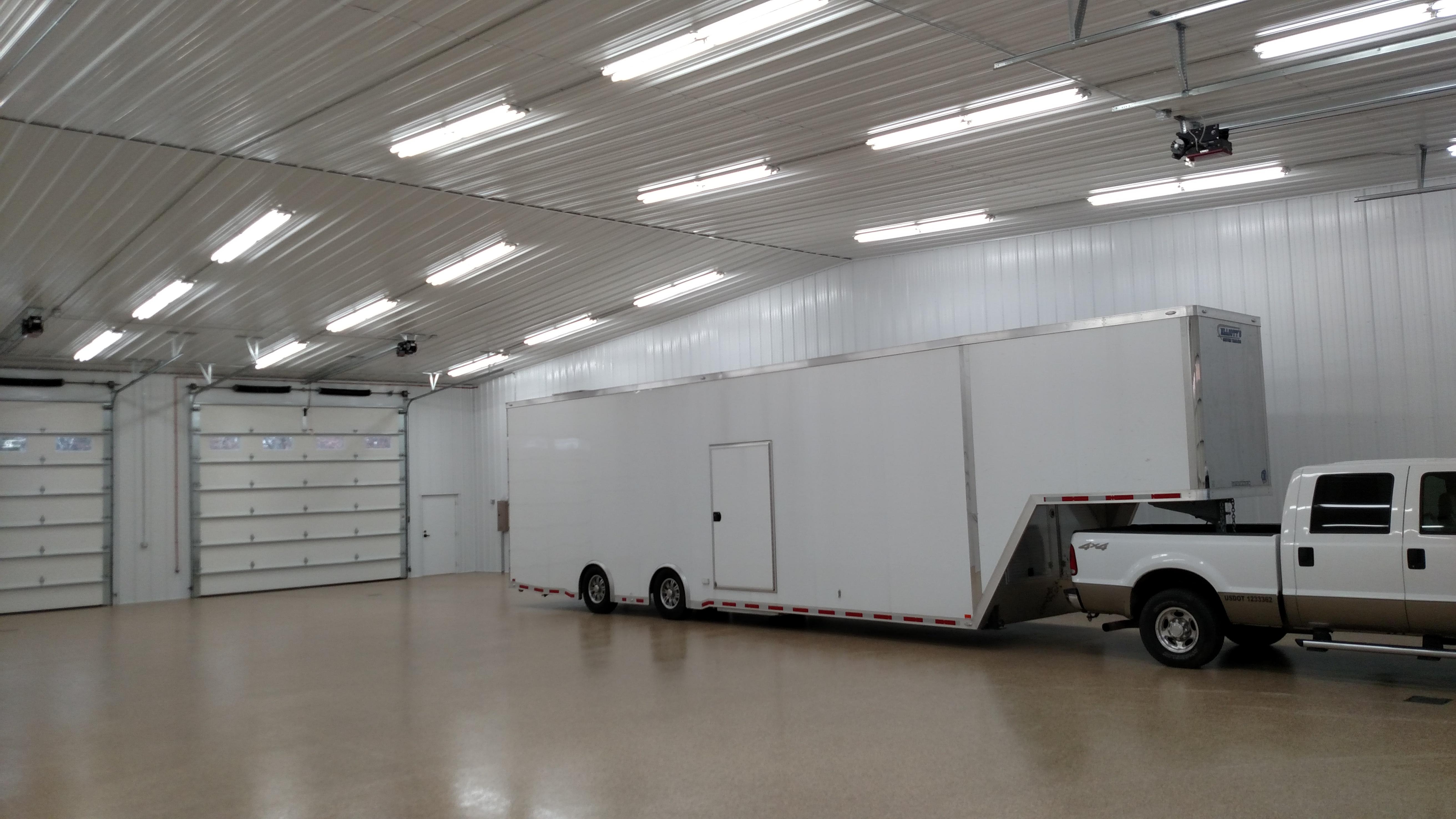 Garages Gallery - Garage Solution Condominiums