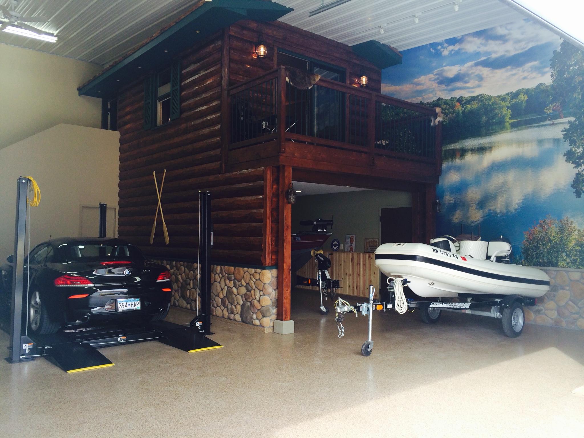 Events Gallery Garage Solution Condominiums